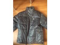 Boys GA coat