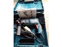 Bosch drill gbh 2-18re professional 110 volt excellent condition not used