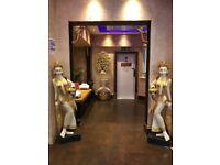 Thai Derm Restaurant Open at HN Thai Derm Spa & Guesthouse