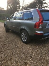 Volvo XC90 lovely well looked after motor