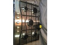 Hotpoint oven and cooker
