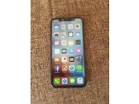 iPhone X 64gb sim free black