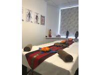 Thai massage , Authentic Thai Massage,