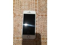 IPHONE 5S UNLOCKED MINT CONDITION