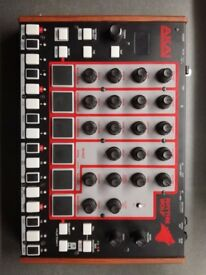 Akai Rhythm Wolf Drum Machine