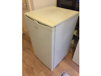 Sovereign SR319 Under Counter Fridge with Freezer Compartment (Local Delivery)