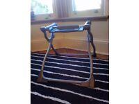 Mamas & Papas Surefix universal stand & seat unit multi use