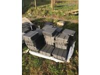 Redland Cambrian roof tiles