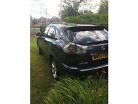 LEXUS RX300 (04 PLATE) **FOR SALE**