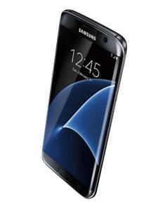 STORE SALE-FLAT $459 BRAND NEW  Samsung Galaxy S7 Edge Factory Unlocked Phone 32 GB