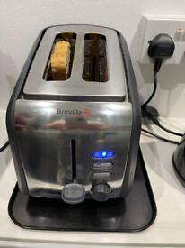 Breville toaster perfect condition