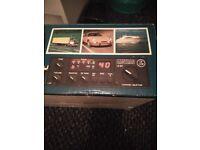 Vintage Amstrad 901 cb radio. 27/81