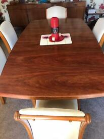 Dining room Furniture - Rosewood