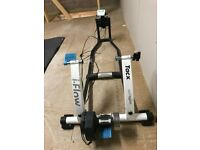 Tac X i-Flow Indoor Road Bike Training Equipment