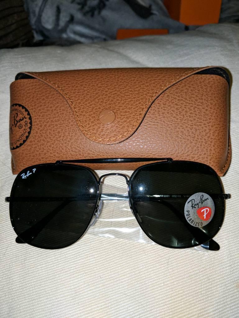 2924ccc6a0 Genuine RayBan sunglasses