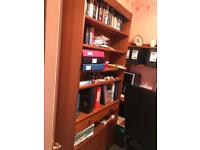filing cabinet/bookshelf/unif