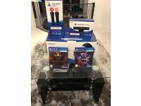 Sony psvr complete bundle