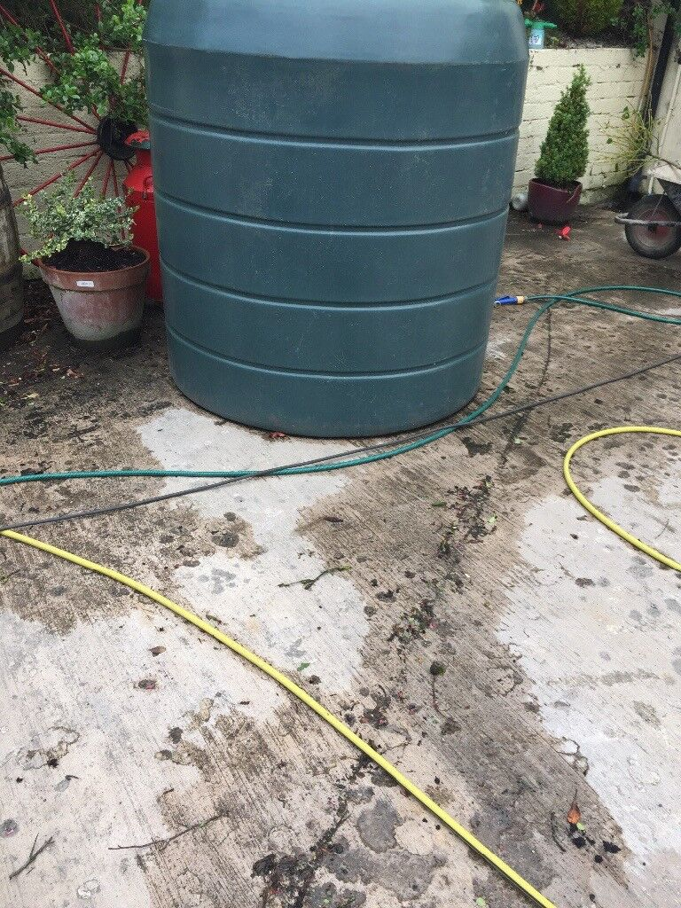 1300 litre oil tank | in Omagh, County Tyrone | Gumtree