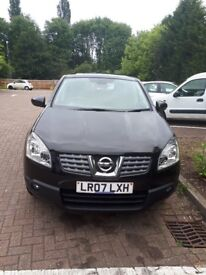 Nissan qashqai for sale £5500 100% reliable