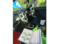 Subaru uk300 breaking