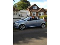 Vauxhall Tigra 1.8 - year; 2007 (57) - great condition 2 lady owners, reluctant sale - must see