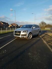 Audi Q7 3.6FSI