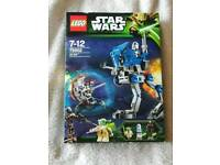 Lego Star Wars 501st Walker