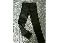 Zara jeans 11-12