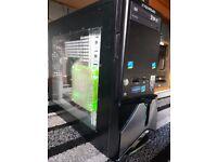 Gaming PC- Intel i7 3820,16 or 32Gb Kingston 2400MHz, 2 x 1TB Samsung 7200rpm,ATIRadeon HD 6850 1Gb