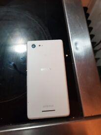 Sony xperia e3 d2203 4GB