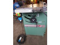 Kity 1619 Table Saw