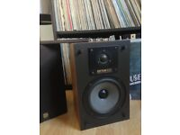 Celestion Ditton 100 Speakers.