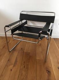 Marcel Breuer Chair