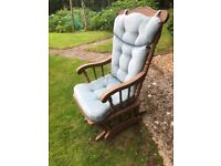 Rocking Chair ideal for conservatory