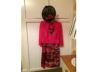 Condici - Mother of Bride or Groom outfit for sale. Size 10 in perfect condition!