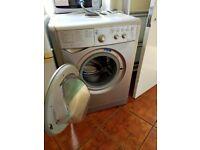 Indesit washing machine £35