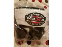 Maxx boxing head guard M