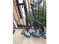 Golf Trollies - 2 Available
