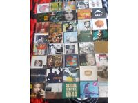 100 Britpop 90s indie CD single collection bundle lot oasis pulp 808 state echobelly blur rare