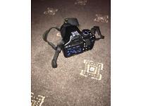Canon EOS 550D 18.0MP Digital SLR Camera