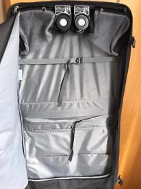 Samsonite suit carrier