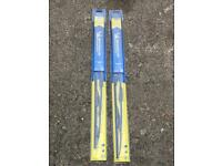 Michelin wiper blades pair of