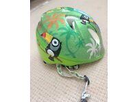 Children's bike helmet