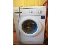 Bosch washing machine - Good quality brand for repair, spare parts etc.