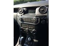 2010 LANDROVER DISCOVERY 4 -- TDV6 GS --AUTOMATIC-- 7 seater