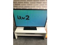 """50"""" Samsung LCD TV 10months old Immaculate Condition"""