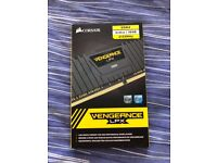Vengeance LPX DDR4 RAM 2 x 8GB CMK16GX4M2A2133C13