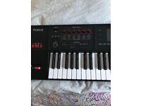 Roland FA06 music workstation