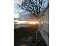2 bedroom caravan @ Parkdean Wemyss Bay