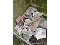 Rubble/ slabs FREE for collection